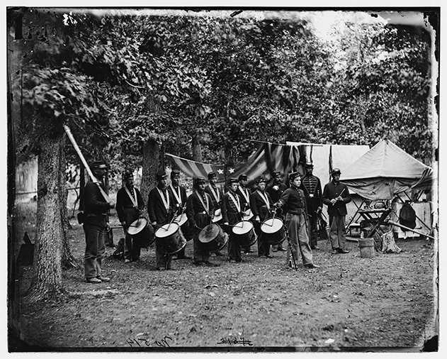 civil war photography essay